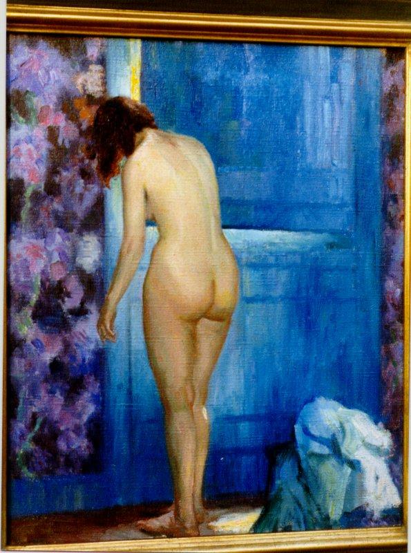 Silvermine Nude Art 73